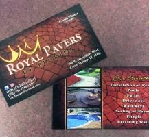 Royal Paver