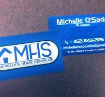 Michelle's Home Service