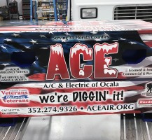 Ace A/C of Ocala