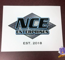 NCE Enterprises