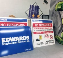 Edwards Construction