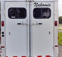 Nelson's Trailers