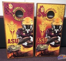 Arizona State CornHole