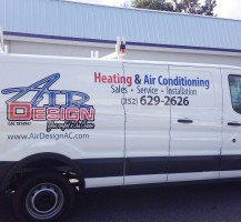 Air design Heating and Air Conditioning