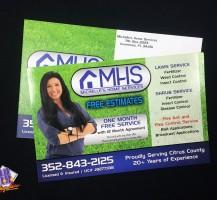 Michelle's Home Services