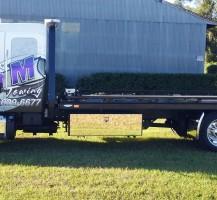 C & M Towing