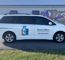 Ocala West United Methodist Church