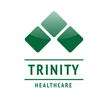 Trinity Healthcare Logo Design