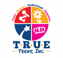 True Teens Logo Design