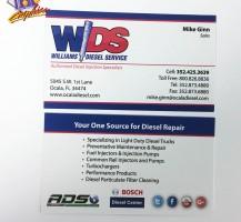 Williams Diesel