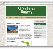 Palmer-Quarry Website