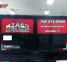 Tyler Allen Enterprises