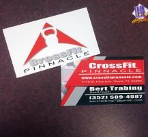 Crossfit Pinnacle