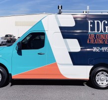 Edge's Air Conditioning