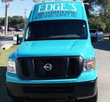 Edge's Air Conditioning and Heating Service