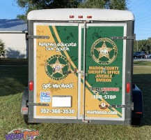 Marion County Sheriff Office