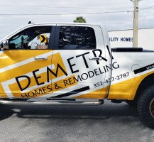 Demetria Homes and Remodeling