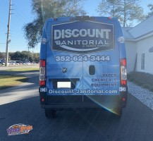 Discount Janitorial