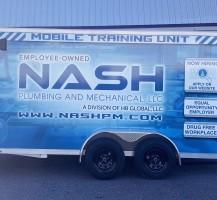 Nash Plumbing