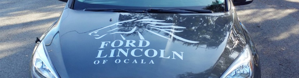 Ford Of Ocala