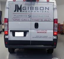 JM Gibson Mechanical