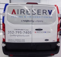 Aire Serv Heating and Air Conditioning