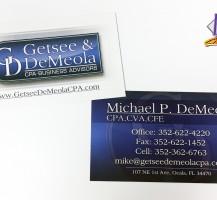 Getsee & Demeola CPA
