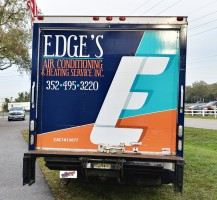 Edge's Air Conditioning & Heating Services