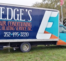 Edge's Air Conditioning & Heating Service