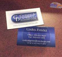 Getsee & Demeola CPA Business Advisors