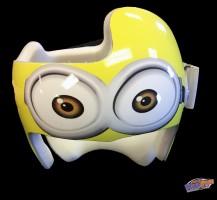 Minions Cranial Helmet