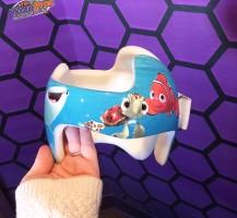 Finding Nemo Cranial Helmet