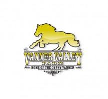Vanner Valley Farm Logo Design