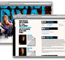 VBR Myspace