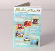 Air Line Booklet