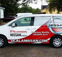 Pearson Nissan