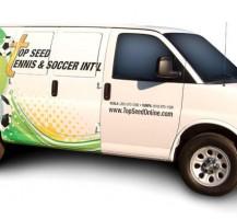 Top Seed Van