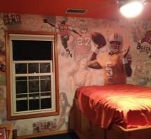 Bedroom Wallpaper 2