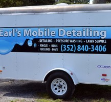 Earl's Mobile Detailing
