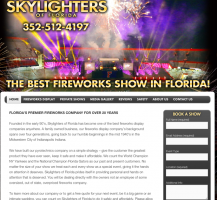 Skylighters Of Florida