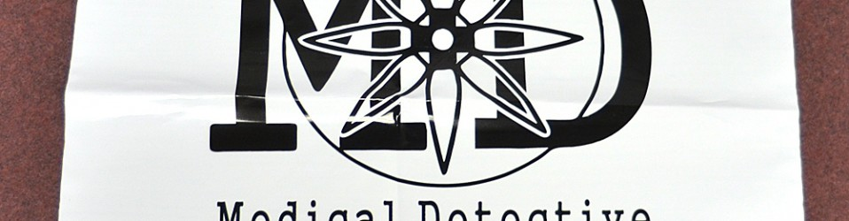 Medical Detective Bags Bb Graphics Amp The Wrap Pros