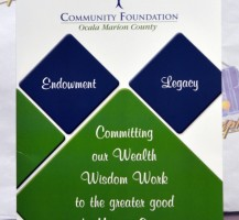 Community Foundation Folder Outside View