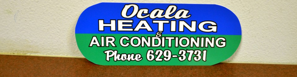 Ocala Heating Amp Air Oval Stickers Bb Graphics Amp The Wrap
