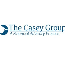 The Casey Group Logo Design