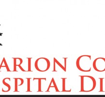 Marion County Hospital District Logo Design
