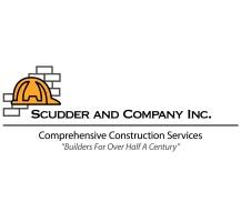 Scudder & Co. Logo Design Refresh (2014)