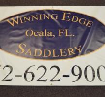 Winning Edge Saddlery