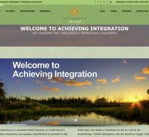 Achieving Integration Website