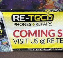Re-Tech Banner