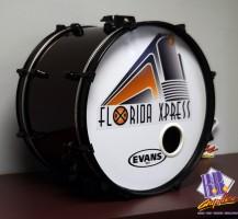 Florida Xpress Drum